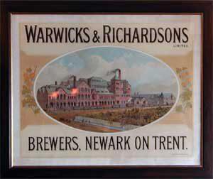 Warwicks-&-Richardsons