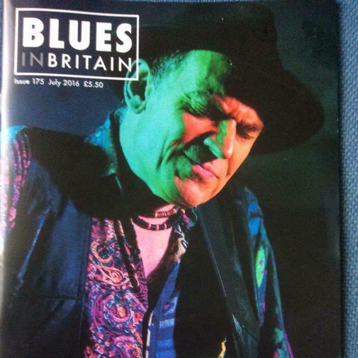 September Blues at the Malt Shovel Tavern